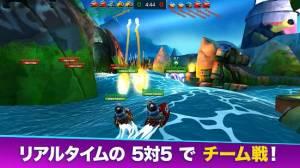 Androidアプリ「Battle Bay」のスクリーンショット 3枚目