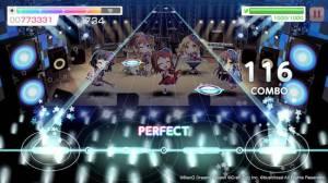 Androidアプリ「バンドリ! ガールズバンドパーティ!」のスクリーンショット 3枚目