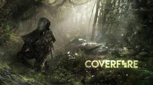 Androidアプリ「Cover Fire:無料射撃ゲーム   ガンシューティング」のスクリーンショット 1枚目