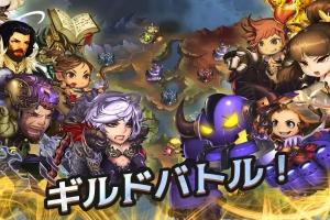 Androidアプリ「スーパー・ヴィラン・ウォーSuper Villain War」のスクリーンショット 4枚目