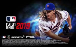 Androidアプリ「MLB パーフェクトイニング 2019」のスクリーンショット 1枚目