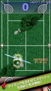 Androidアプリ「スイッチスポーツ - 1台でローカル対戦スポーツゲーム盤」のスクリーンショット 1枚目