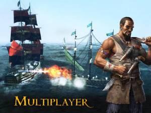 Androidアプリ「Tempest: Pirate Action RPG Premium」のスクリーンショット 3枚目