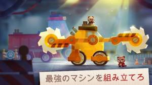 Androidアプリ「CATS: Crash Arena Turbo Stars」のスクリーンショット 2枚目