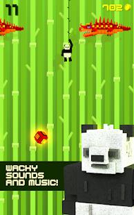 Androidアプリ「Diver Dash」のスクリーンショット 3枚目