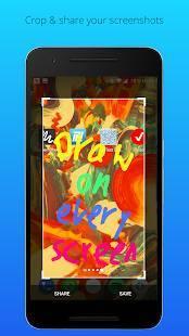 Androidアプリ「Screen Draw Screenshot Pro」のスクリーンショット 2枚目