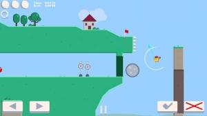 Androidアプリ「Golf Zero」のスクリーンショット 3枚目