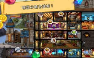 Androidアプリ「Hustle Castle – アイドルシェルターの英雄」のスクリーンショット 2枚目
