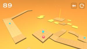 Androidアプリ「Speed Ball Run(スピードボールラン)」のスクリーンショット 3枚目