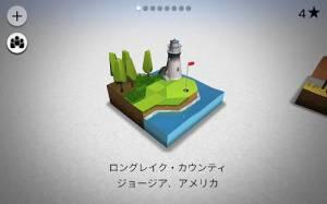 Androidアプリ「OK Golf - OKゴルフ」のスクリーンショット 1枚目