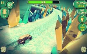 Androidアプリ「Vertigo Racing」のスクリーンショット 3枚目