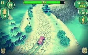 Androidアプリ「Vertigo Racing」のスクリーンショット 2枚目
