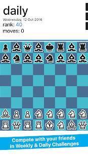 Androidアプリ「Really Bad Chess」のスクリーンショット 4枚目