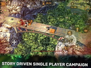 Androidアプリ「DEAD PLAGUE: Zombie Outbreak」のスクリーンショット 3枚目