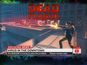 Androidアプリ「DEAD PLAGUE: Zombie Outbreak」のスクリーンショット 5枚目