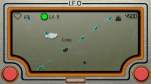 Androidアプリ「I.F.O」のスクリーンショット 5枚目