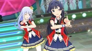 Androidアプリ「アイドルマスター ミリオンライブ! シアターデイズ」のスクリーンショット 5枚目