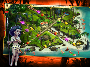 Androidアプリ「12 Labours Of Hercules III」のスクリーンショット 4枚目