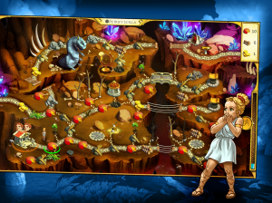 Androidアプリ「12 Labours Of Hercules III」のスクリーンショット 3枚目