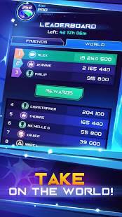 Androidアプリ「Axon – Challenge Your Brain」のスクリーンショット 4枚目