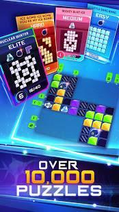Androidアプリ「Axon – Challenge Your Brain」のスクリーンショット 2枚目