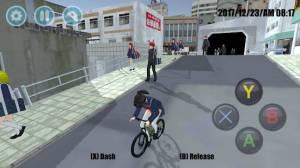 Androidアプリ「High School Simulator 2018」のスクリーンショット 2枚目
