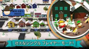 Androidアプリ「South Park: Phone Destroyer™」のスクリーンショット 2枚目