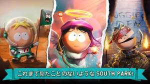 Androidアプリ「South Park: Phone Destroyer™」のスクリーンショット 5枚目