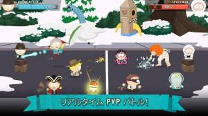 Androidアプリ「South Park: Phone Destroyer™」のスクリーンショット 3枚目
