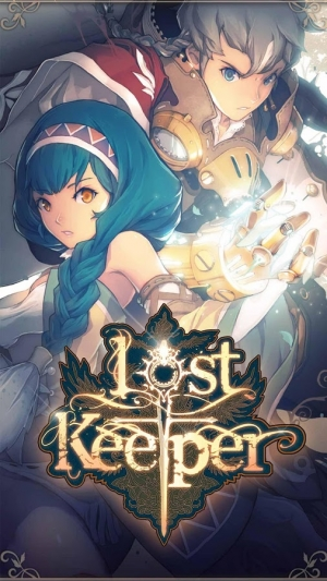 Androidアプリ「Lostkeeper : Expedition」のスクリーンショット 1枚目