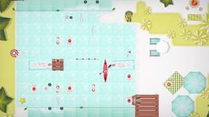 Androidアプリ「Swim Out」のスクリーンショット 4枚目