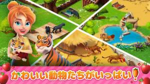 Androidアプリ「Family Zoo: The Story」のスクリーンショット 2枚目