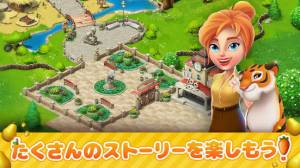 Androidアプリ「Family Zoo: The Story」のスクリーンショット 3枚目