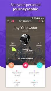 Androidアプリ「LifePinner」のスクリーンショット 2枚目