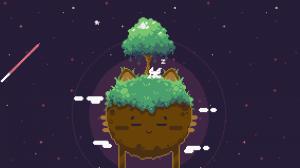 Androidアプリ「Cat Bird」のスクリーンショット 1枚目