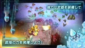 Androidアプリ「鉄の海兵隊 (Iron Marines)」のスクリーンショット 4枚目