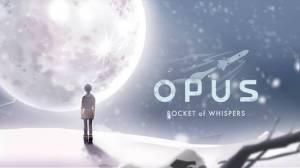 Androidアプリ「OPUS: 魂の架け橋」のスクリーンショット 1枚目