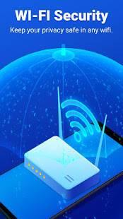 Androidアプリ「APUS Security - Anti-virus,Phone security, Virus」のスクリーンショット 4枚目