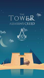 Androidアプリ「The Tower Assassin's Creed」のスクリーンショット 1枚目