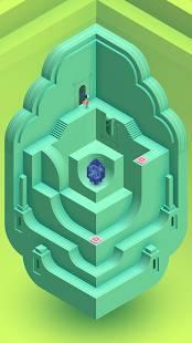 Androidアプリ「Monument Valley 2」のスクリーンショット 4枚目