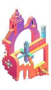 Androidアプリ「Monument Valley 2」のスクリーンショット 3枚目