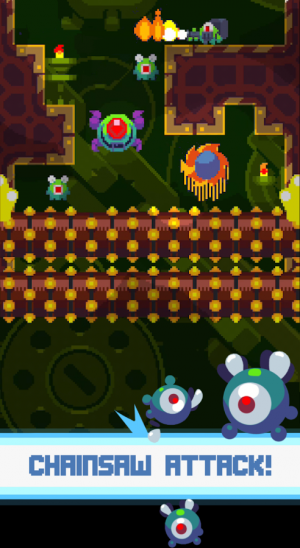 Androidアプリ「Tower Fortress」のスクリーンショット 4枚目