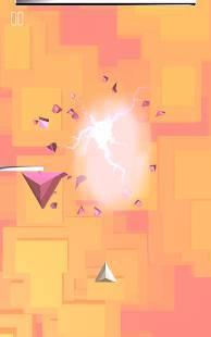 Androidアプリ「Crystal Shot」のスクリーンショット 2枚目