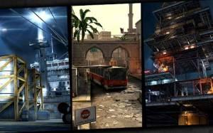 Androidアプリ「Sniper Strike 一人称視点3Dシューティングゲーム」のスクリーンショット 2枚目