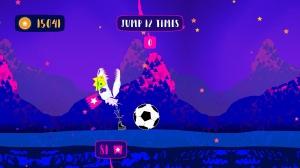 Androidアプリ「Heads Hop」のスクリーンショット 3枚目