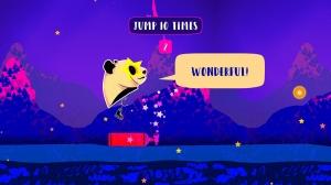 Androidアプリ「Heads Hop」のスクリーンショット 1枚目