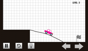 Androidアプリ「それを車に乗せて!」のスクリーンショット 2枚目