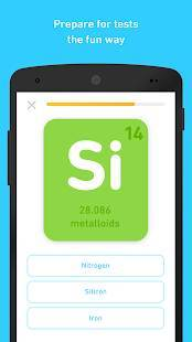 Androidアプリ「Tinycards by Duolingo: Fun & Free Flashcards」のスクリーンショット 3枚目