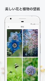 Androidアプリ「PictureThis:撮ったら、判る-1秒植物図鑑」のスクリーンショット 5枚目