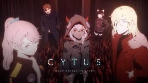 Androidアプリ「Cytus II (サイタスⅡ)」のスクリーンショット 1枚目